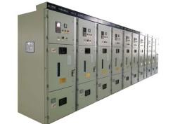 GGX2-12高压开关柜