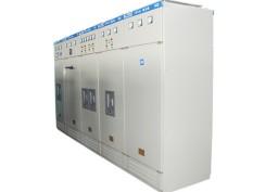 GGD低压开关设备