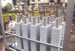 TBB高压电容成套装置