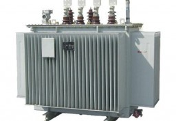 S13型变压器