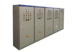 XL21型动力箱