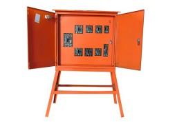 ZRL型建筑工地配电箱